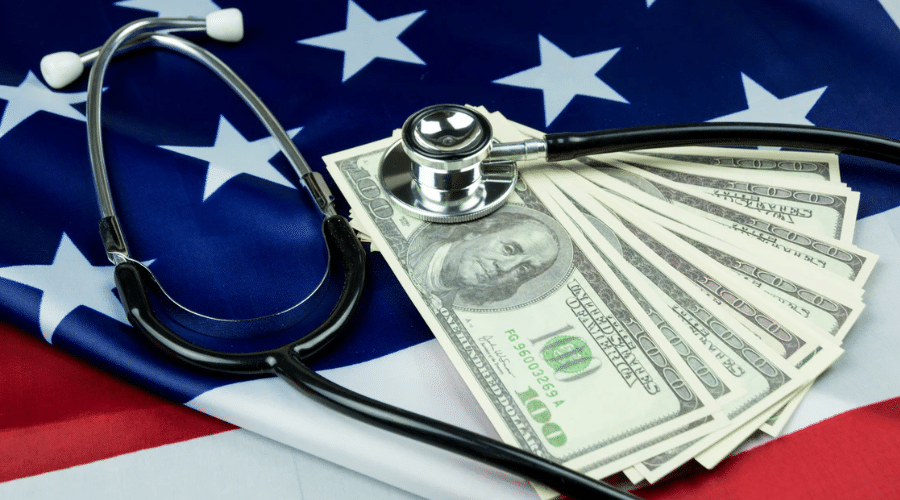 Improve Financial Health