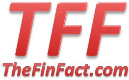 TheFinFact Logo