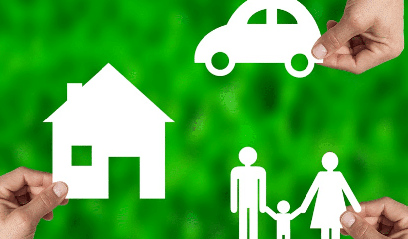 Personal Household Finance