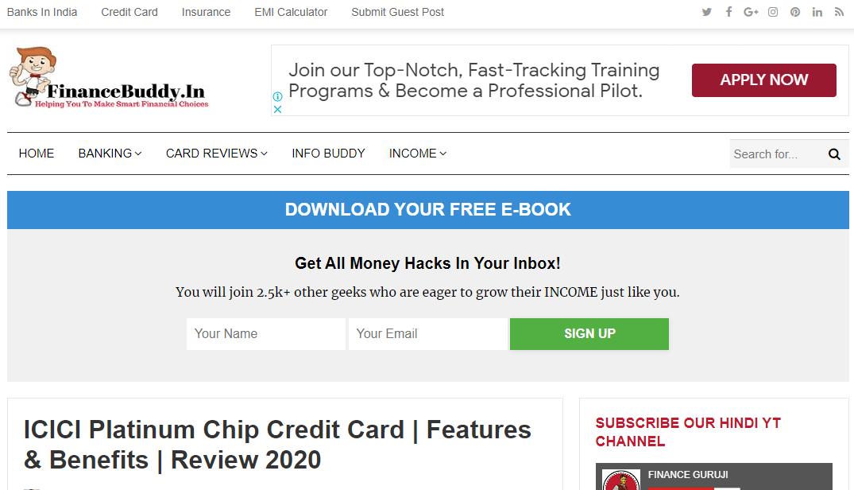 financebuddy