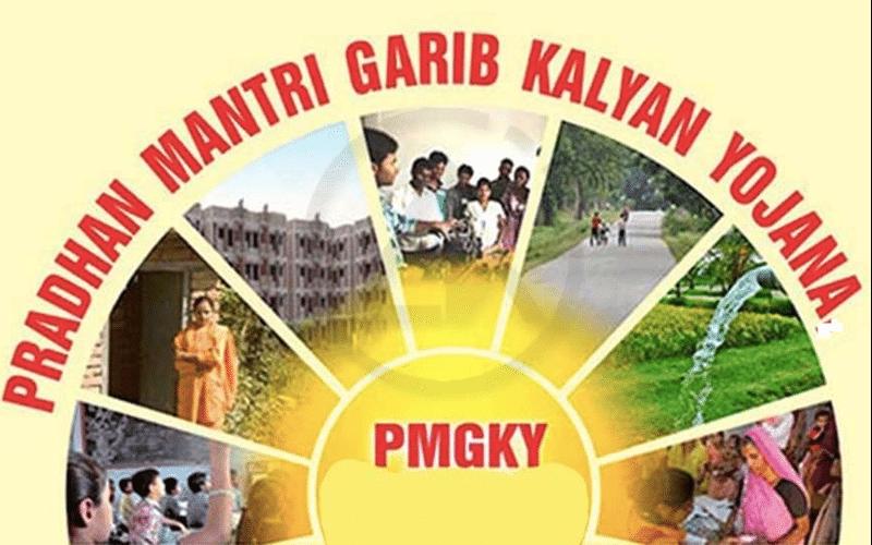 Pradhan Mantri Garib Kalyan Yojana (PMGKY)
